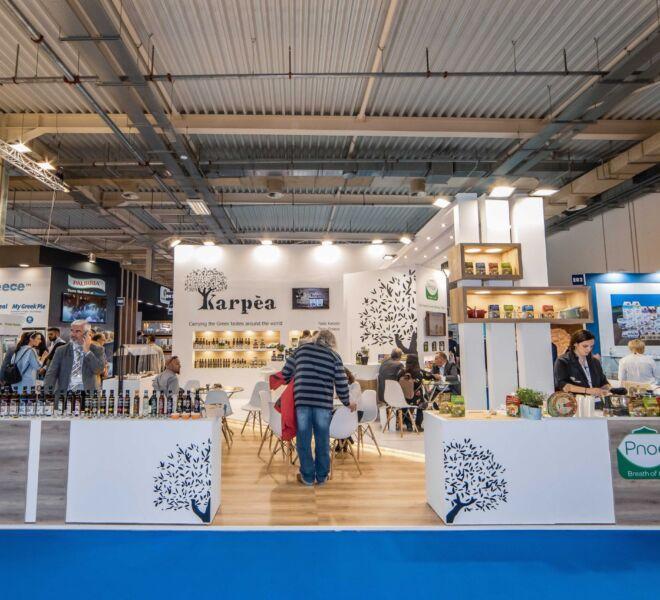 periptero-FOOD EXPO 2019 - KARPEA